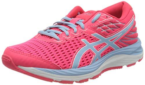 ASICS Womens 1014A069-700_35,5 Sneaker, red, 35.5 EU