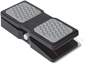 M-Audio EX-P | Universal Expression Pedal for Keyboards, MIDI Keyboards/Controllers and Supported Guitar Effects Pedals