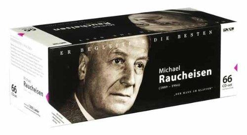 Der Mann am Klavier - Michael Raucheisen, der Liedbegleiter