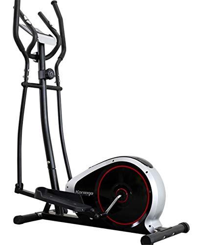 Lcyy-Bike Indoor Cycling 2 in 1 Elliptical Cross Trainer Magnetic Resistance 8 Kg Flywheel...