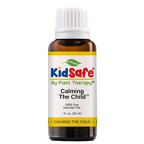 Plant Therapy KidSafe Calming The Child Essential Oil Blend
