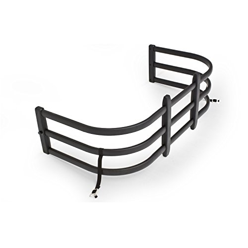 AMP Research 74817-01A Black BedXTender HD Max Truck Bed Extender for 2015-2020...
