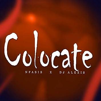 Colocate