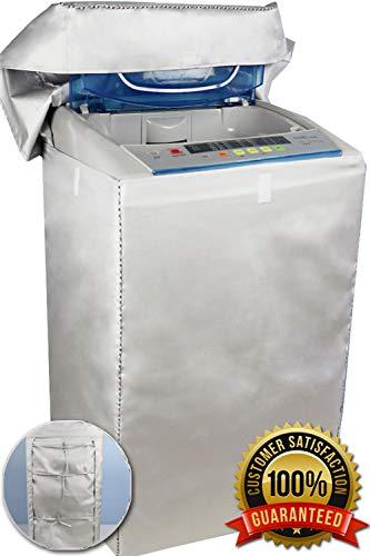 クリークス『洗濯機カバー』