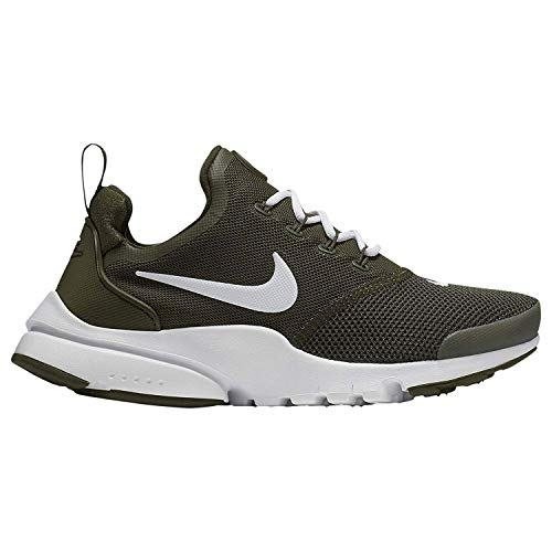 Nike Boys Preschool Presto Fly Shoes Athletic Sneakers AJ0891-300 (1 M US Little Kid)