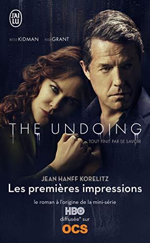 41eLHiAFGIL. SL500  - The Undoing : Tout s'écroule autour de Nicole Kidman, dans un mois sur HBO et OCS et dès maintenant dans le trailer