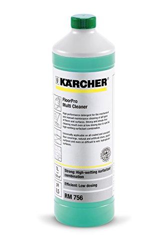 Floor Pro Multi Cleaner RM 756 2,5 Liter - universell Bodenreiniger Kärcher 6.295-915.0