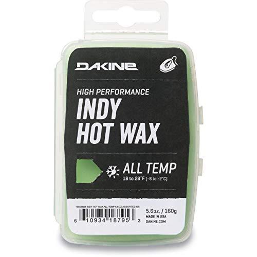 Dakine Indy Hot Wax All Temp (5.6 Oz) Assorted OS