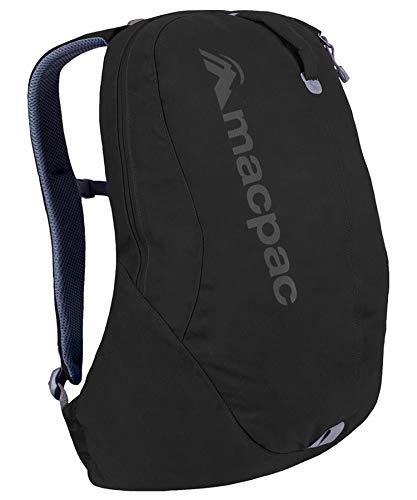 Macpac Kahu 22 V2 Backpack (Black)