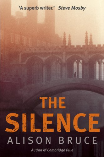 The Silence (DC Goodhew Book 4) by [Alison Bruce]