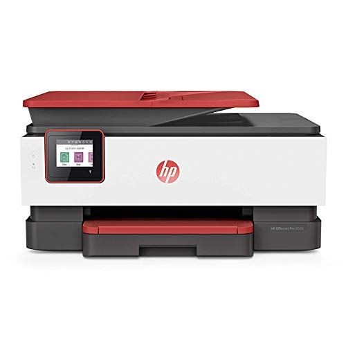 HP OfficeJet Pro 8026 All-in-One Wireless Smart Colour Printer...