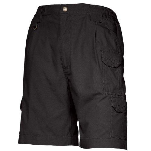 5.11 Tactical Men's Short en Coton Noir Noir 96,2 cm