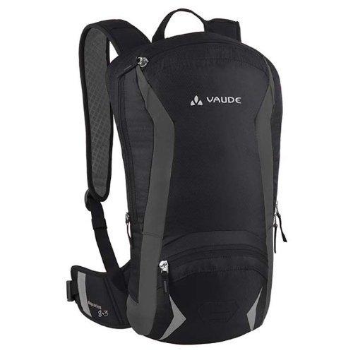 Vaude Aquarius Backpack - 11958010 , Black, 9 + 3 Litre by Vaude
