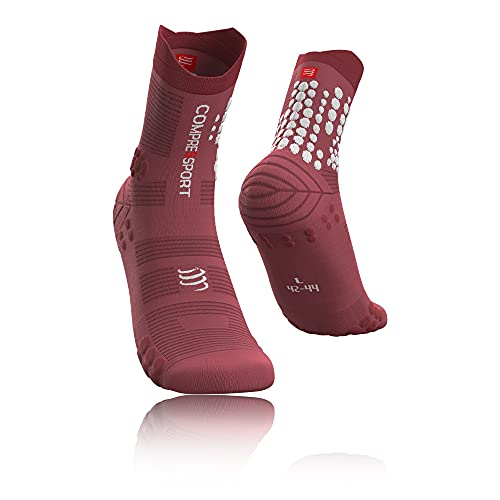 Compressport Pro Racing Trail Calcetines V3.0 - AW21 - S