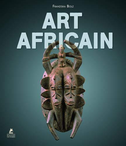 افريقي فن