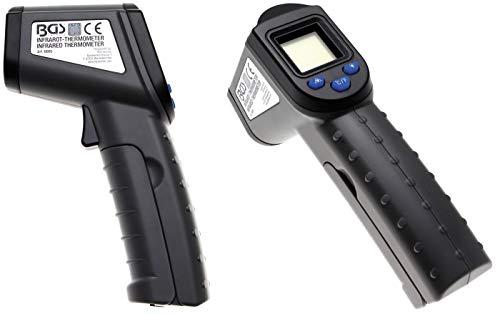 Bgs 6005 | Thermomètre Laser Numérique -50°C à 500° C