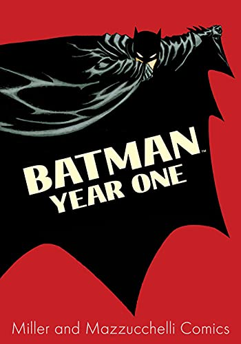Batman: Year One - 1940-2011 (Alternative Cover) (English Edition)