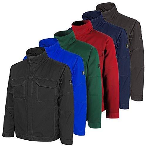 Mascot 10509-442-09-L Jacket Arbeitsjacke Rockford, schwarz, L