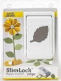 SlimLock Large Punch - Birch Leaf