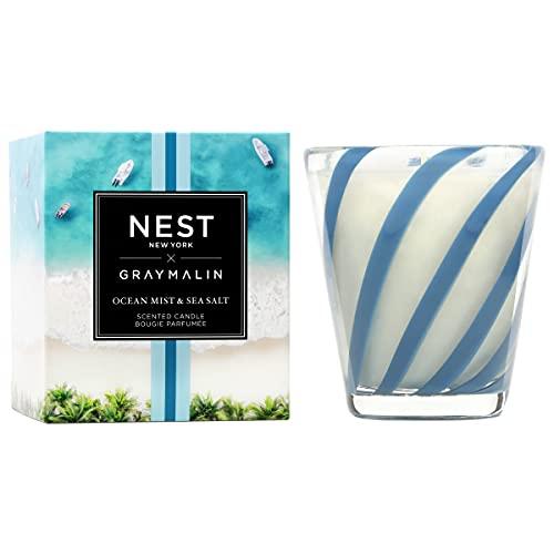 NEST Fragrances Ocean Mist & Sea Salt NEST x Gray Malin Classic Candle