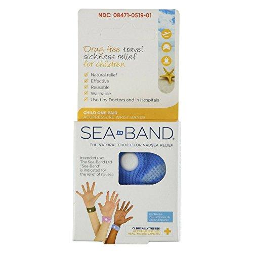 Sea-Band For Children Wristband (Co…