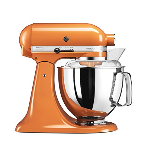 KitchenAid Artisan 5KSM175PSETG, 300 W, Orange