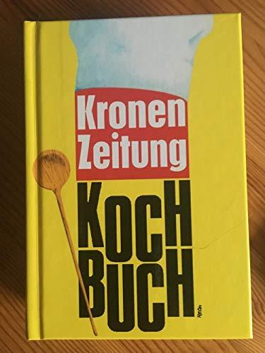 Das Kronen-Zeitung-kochbuch