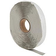"Dicor BT-1834-1 1/8"" x 3/4"" x 30' Butyl Seal Tape"