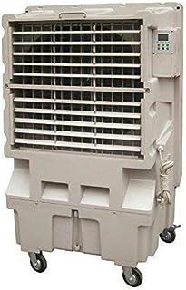 PARS EcoTech WM-24 Aire Acondicionado de bajo Consumo A+++ Solo 400 vatios y portátil, para Todo Lugares Interiores y Exteriores, hasta 150m2 (Especial para comerciales)
