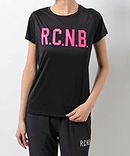 (ナンバー) Number レディース R.C.N.B. ベーシック RUN クルーネックTシャツ