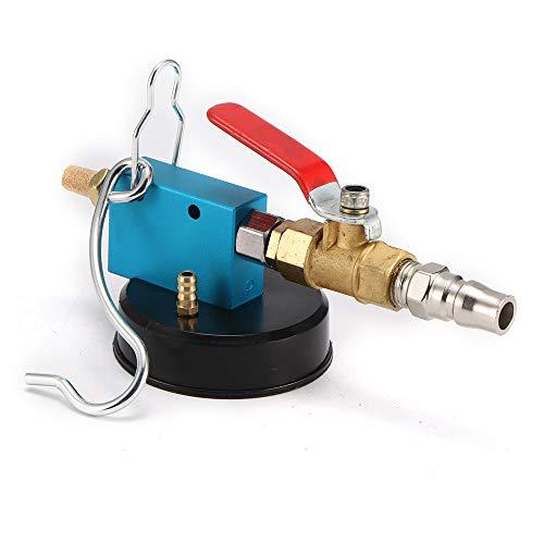 Winbang Outil de vidange d'huile, Outil de remplacement pour vidange d'huile de frein automatique Embrayage hydraulique Pompe à huile Kit de vidange vidange de vidange vide
