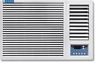Blue Star 1.5 Ton 5 Star Inverter Window AC (Copper, 5W18GBTI, White)