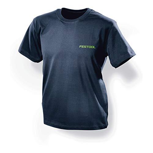 Festool T-Shirt Rundhals Herren Festool M – 204016