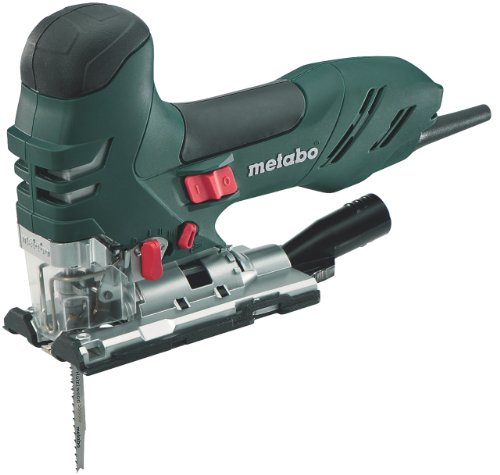 Metabo Stichsäge STE 140 Plus im Metaloc Koffer 6.01403.70