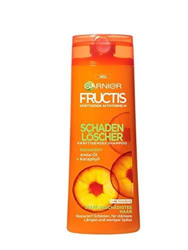 Garnier Fructis schaden loescher Shampoo (3X 300ML)