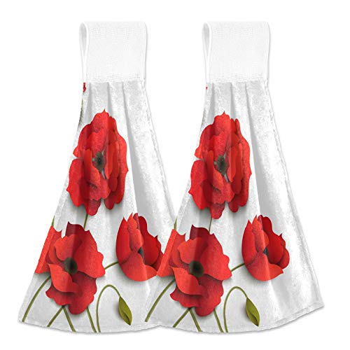 Top 10 Best Selling List for poppy kitchen towels