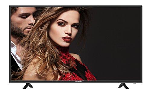 Thomson 40FB5406 - Televisor de 102cm (40Pulgadas) (resolución Full HD, Triple sintonizador DVB-T2 HEVC H.265 y Smart TV)