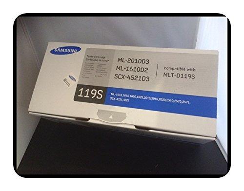 Lasertoner von Samsung für SCX 4521 FR (Tonerkartusche) SCX 4521FR Toner, 2.000 S.