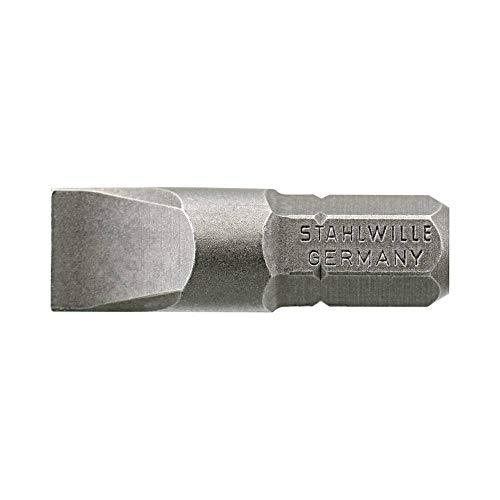 STAHLWILLE 08070123 - Punta para tornillos 1163 peso 0,01 kg.