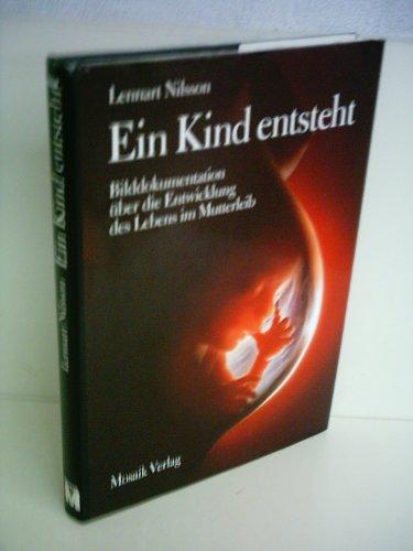 Lennart Nilsson: Ein Kind entsteht - Bilddokumentation