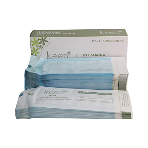Esterilizador Pedicure marca KEEN ESSENTIALS