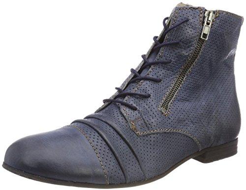 Rovers Herren Klassische Stiefel, Blau (Blau), 43 EU