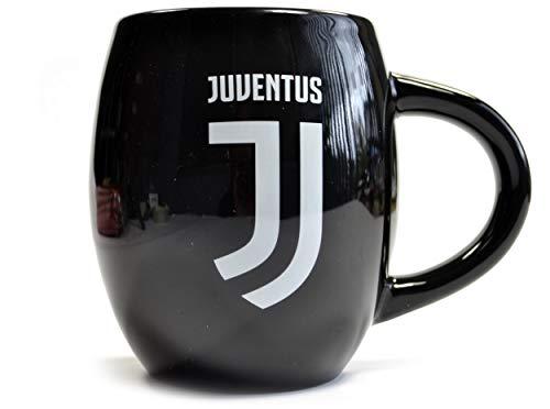 JUVENTUS Tea Tub Tasse (one Size, Black)