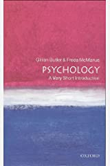 Psychology: A Very Short Introduction (Very Short Introductions Book 6) (English Edition) Format Kindle