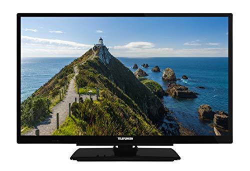 Telefunken XF22G101 56 cm (22 Zoll) Fernseher (Full HD, Triple-Tuner)