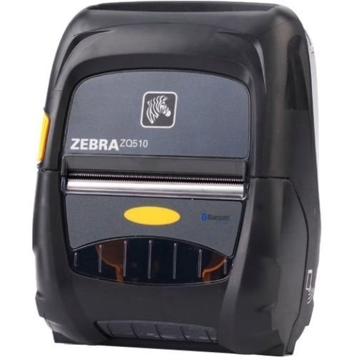 ZEBRA Label Printer - Thermal Paper - Roll (3.15 in) - 203 dpi - up to 300 inch/min - USB 2.0, Bluetooth 4.0