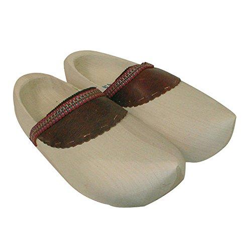 Holzschuhe Zapatos de Madera