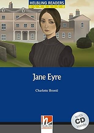 Jane Eyre. Pre-Intermediate (+ CD)