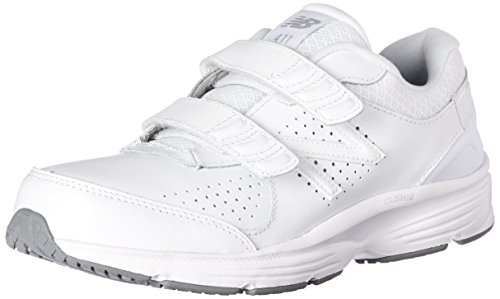 New Balance Women's 411 V2 Hook and Loop Walking Shoe