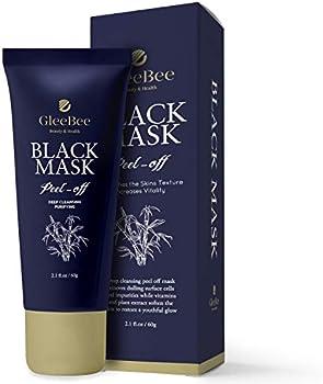 GleeBee Deep Cleansing Blackhead Remover Mask